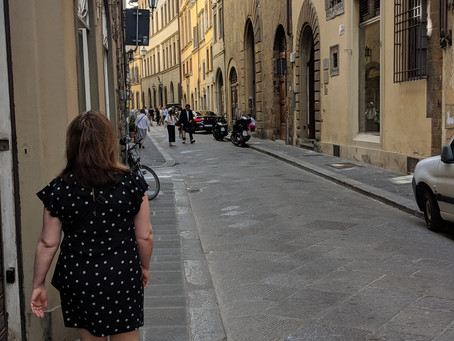 Day 6 Florence