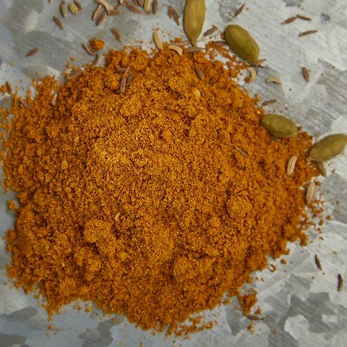 Maha Curry Blend