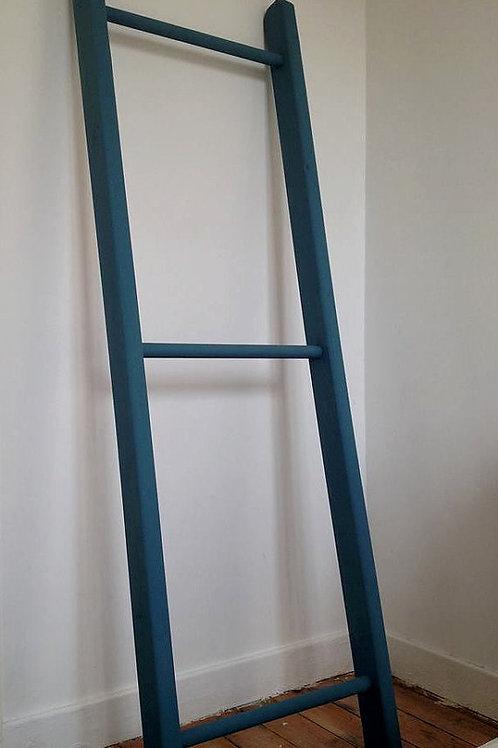 Decorative Ladder in Blue