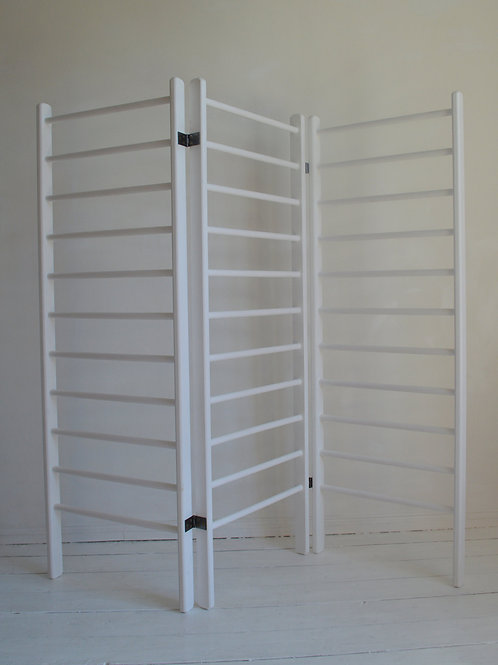 Ladder Room Divider, Dryer