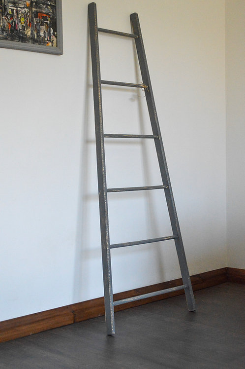 Home Decorative Wooden Ladder