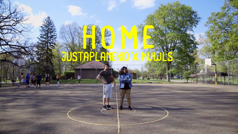 HOME - justaplanekid x nvwls