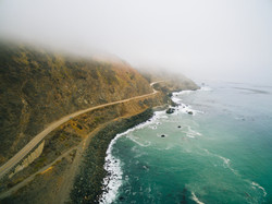 Coastal freeway