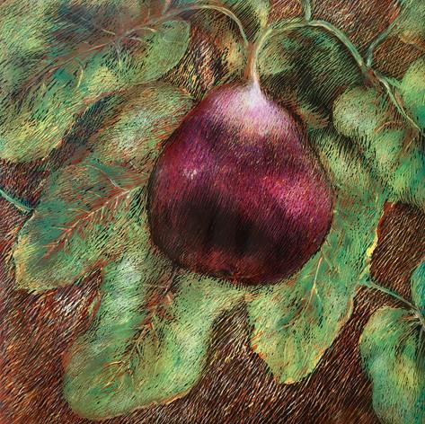Luscious Fig