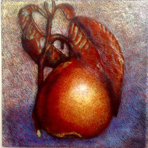 Delicious Pear (SOLD)