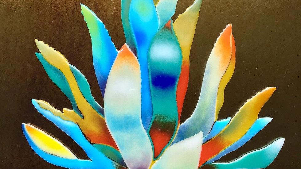 Blue Agave #2