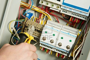 Commercial Electrics, Stelec Electrical, Commercial Eletricians in Market Harborough