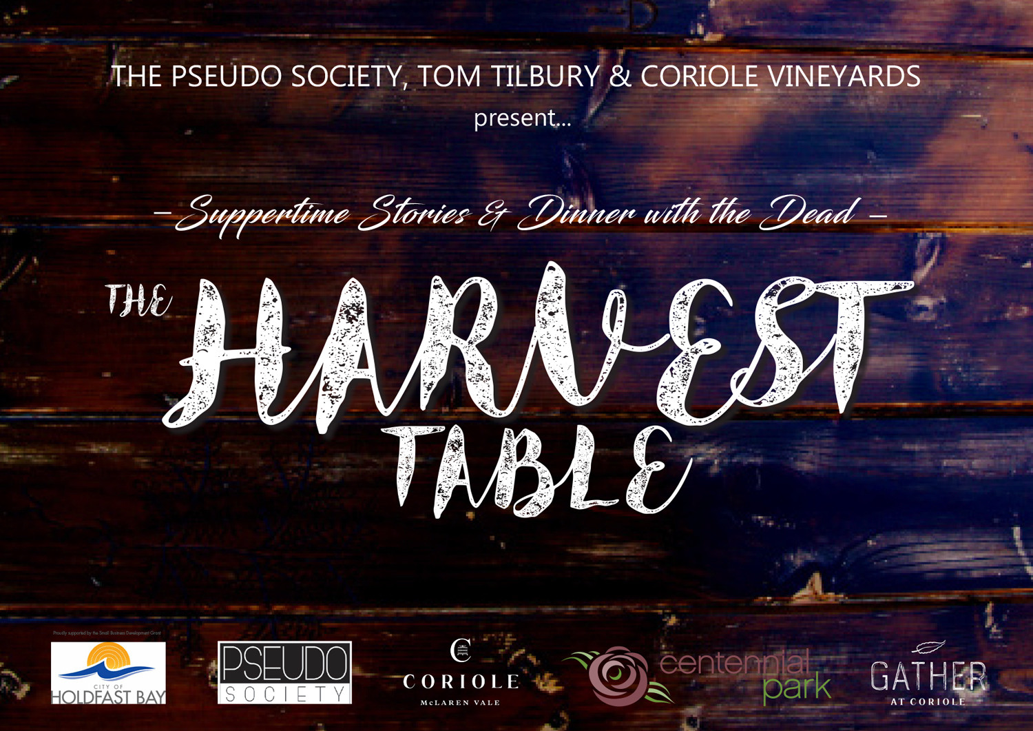 The Harvest Table Event