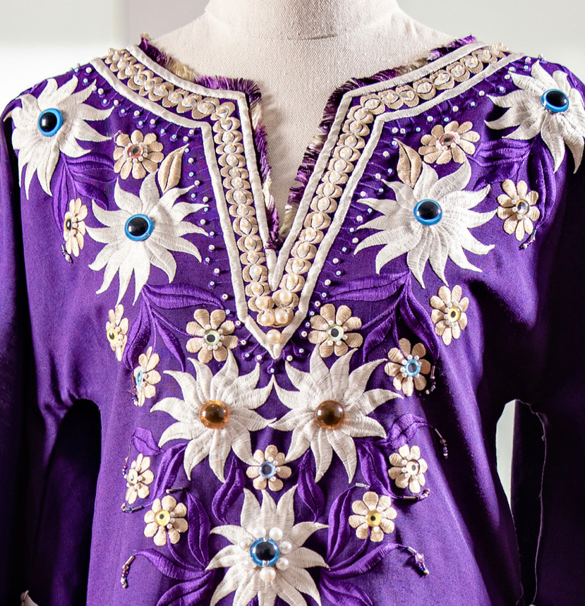 Dukan's Dress from the DukGlam Movement, Indonesia