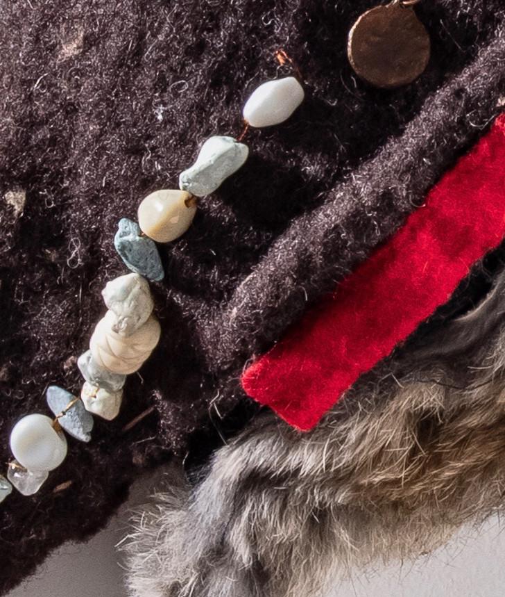 Druid's Hood, Falsaith, Brittany