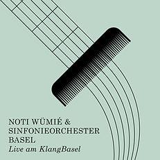 Noti Wümié &Sinfonieorchester Basel