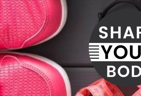 Workshop bei Shape Your Body