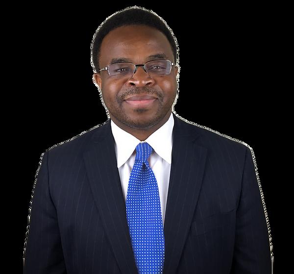 Attorney Amos Smith