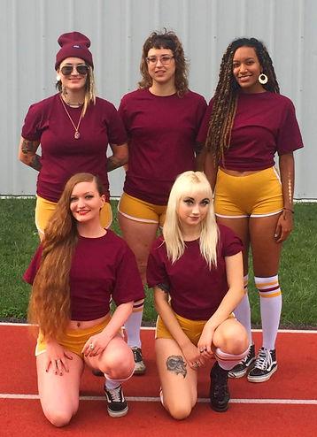 Team Vixen77