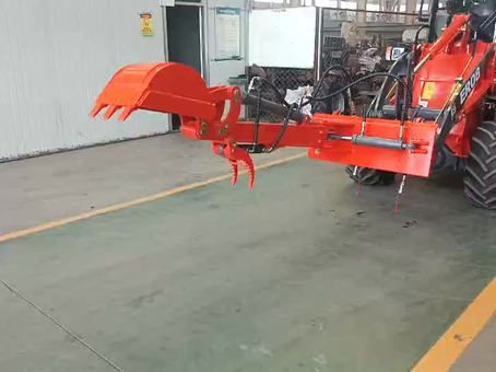 Digger Attachment