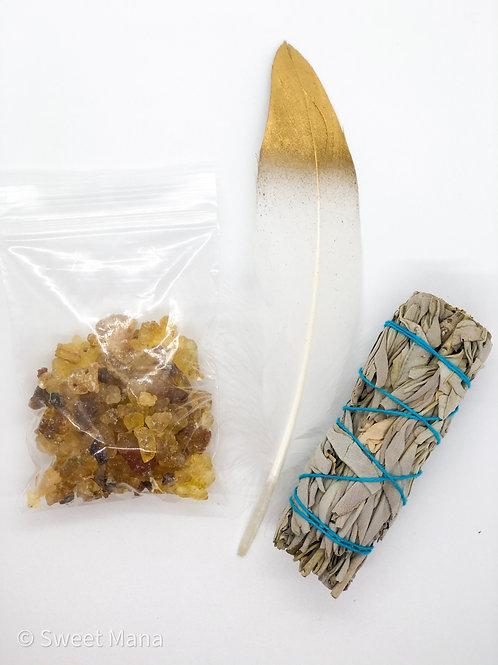 Good Juju Ritual Kit