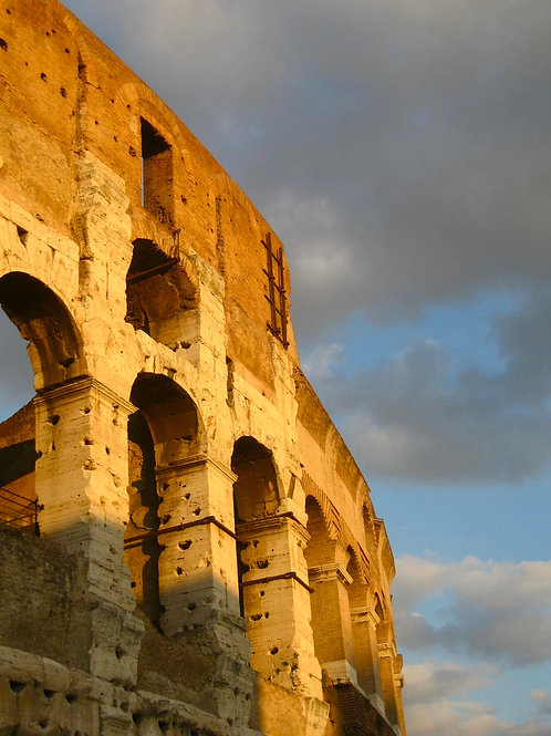 Roman Wonders