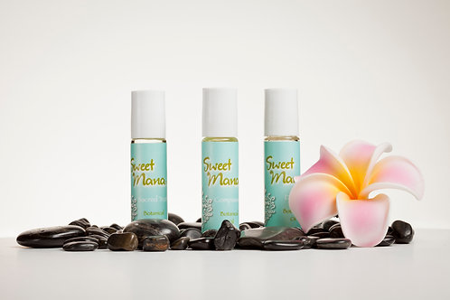 Peace~ Ylang-Ylang, Amber & Sandalwood Oil