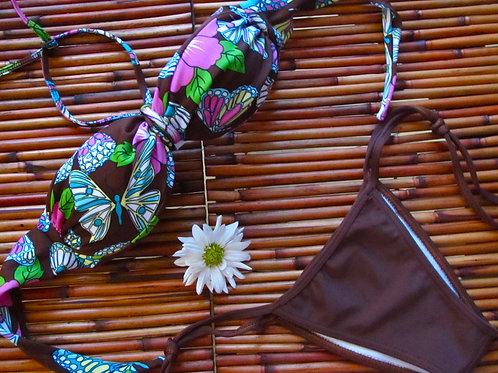 Sweet Mana Brazilian Bikinis