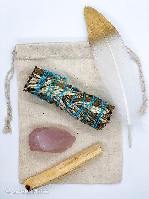 Heart Opener II Ritual Kit