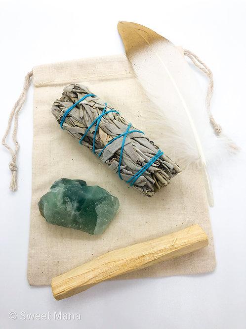 Lucid Dreams Ritual Kit