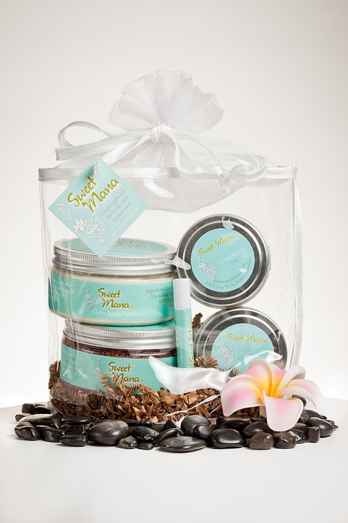 Love & Peace Gift Package