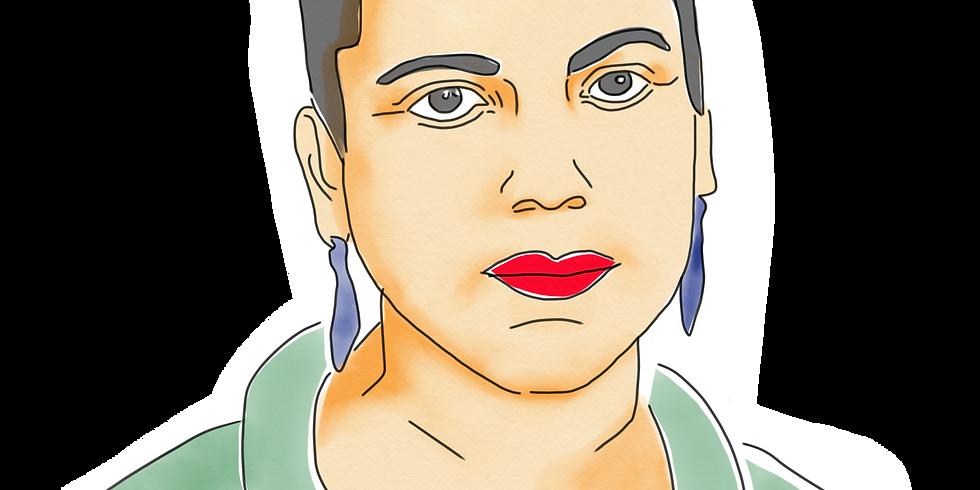 Tarsila Do Amaral : femme moderne