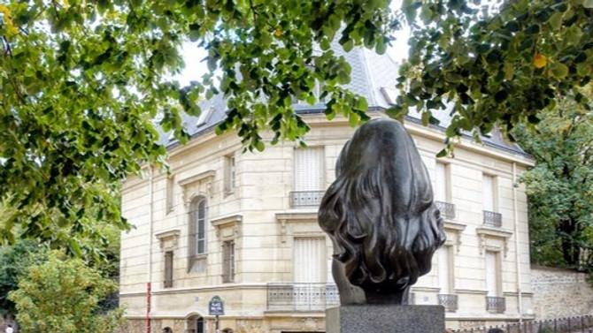 Découvre les femmes artistes de Montmartre : visite guidée à Montmartre ;)