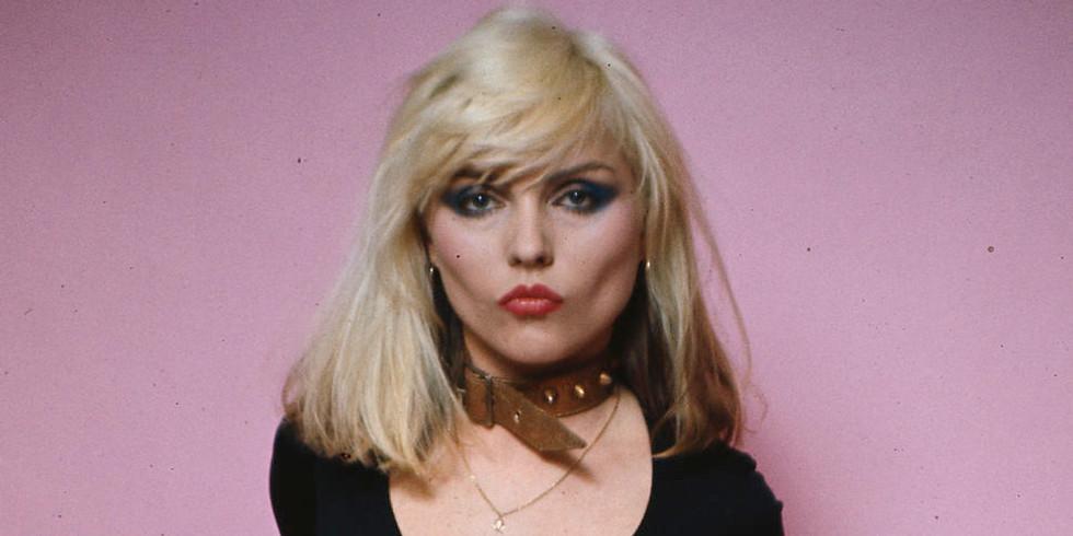 Atelier modèle vivante : Blondie !