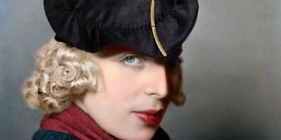 Stage modèle vivante : Spécial Tamara de Lempicka