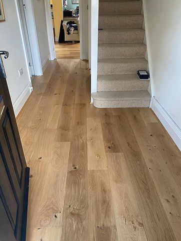 Ref: CK2037 Wood floor