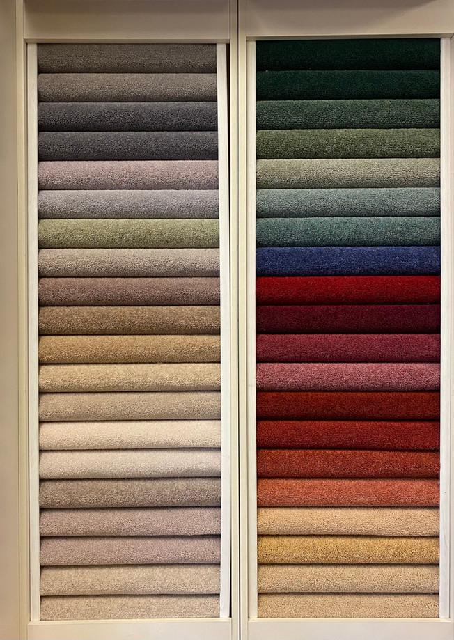 Colour Twists