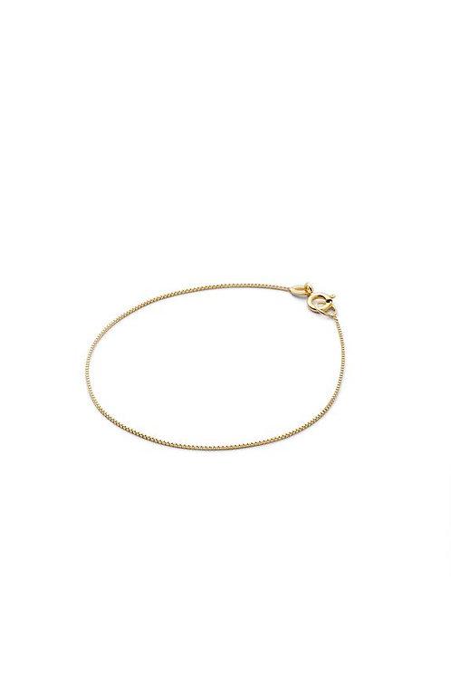 Petit Armband Gold