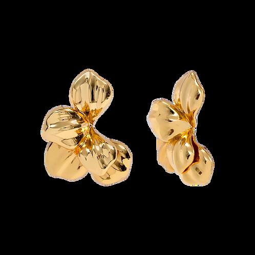 Giselle Ohrringe Gold