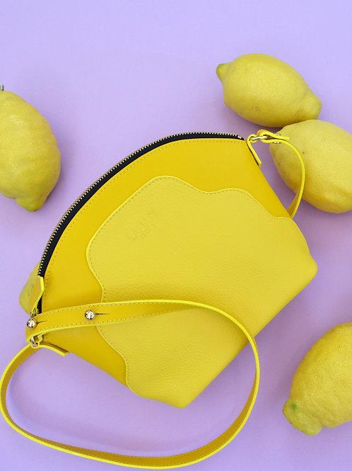 JOY BAG Lemon
