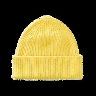 Le Bonnet Beanie Acid Yellow