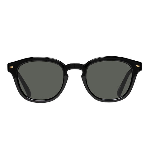 Conga Black Sonnenbrille Unisex