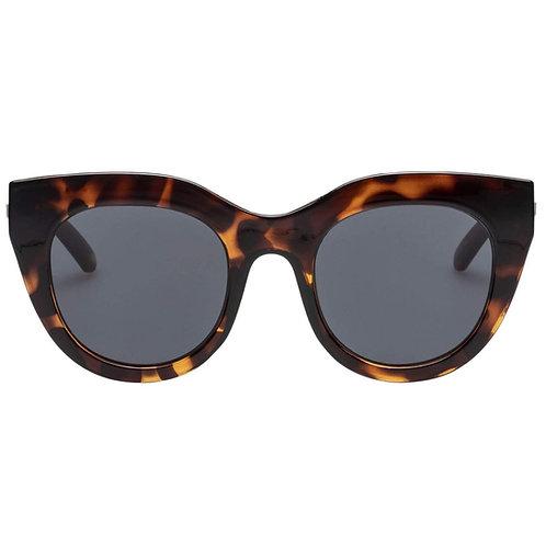 Air Heart Tortoise Cat Eye Sonnenbrille