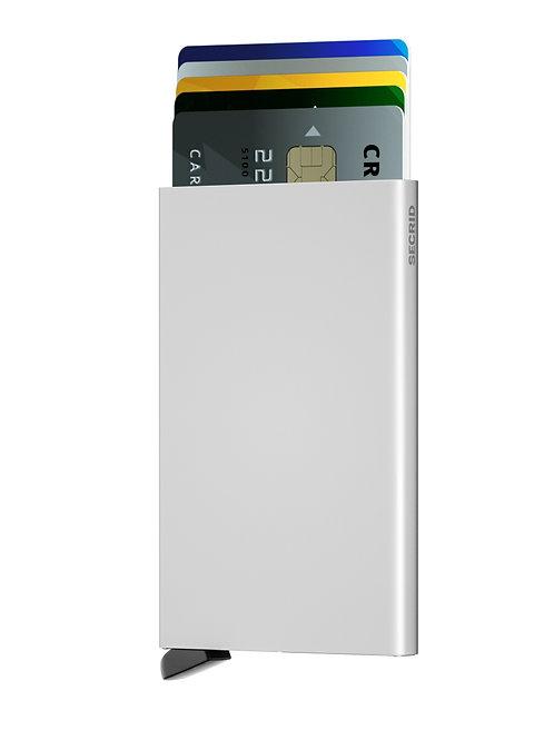 Cardprotector Silver RFID