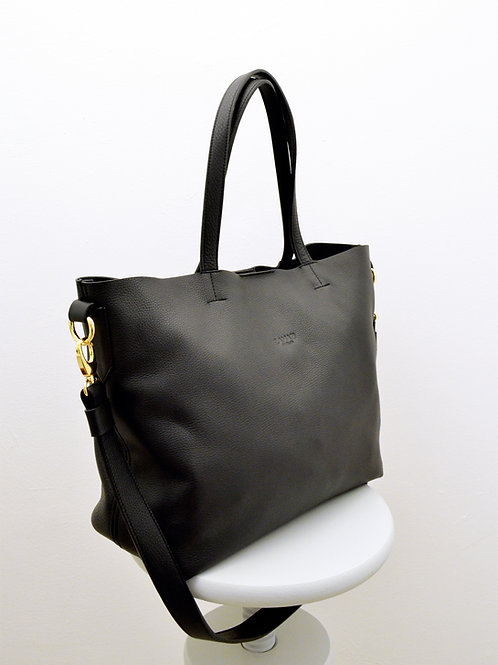 GRETA BAG Black