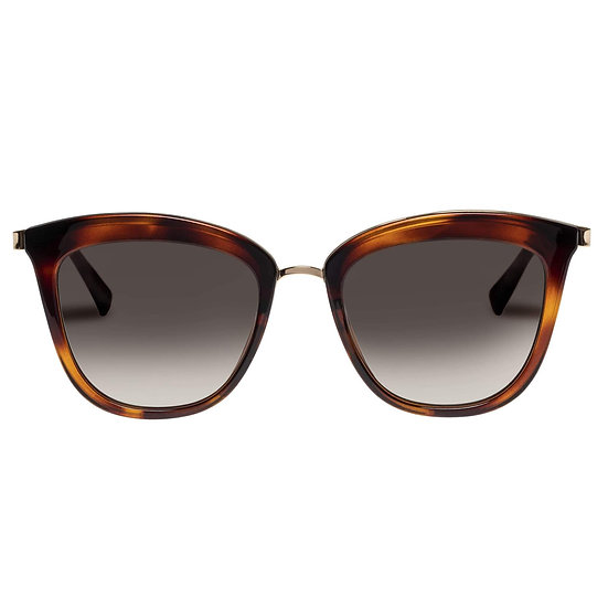 Caliente Toffee Tortoise Sonnenbrille