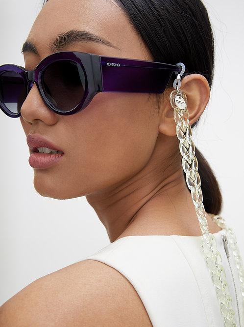 Brillenkette Brooks Spector