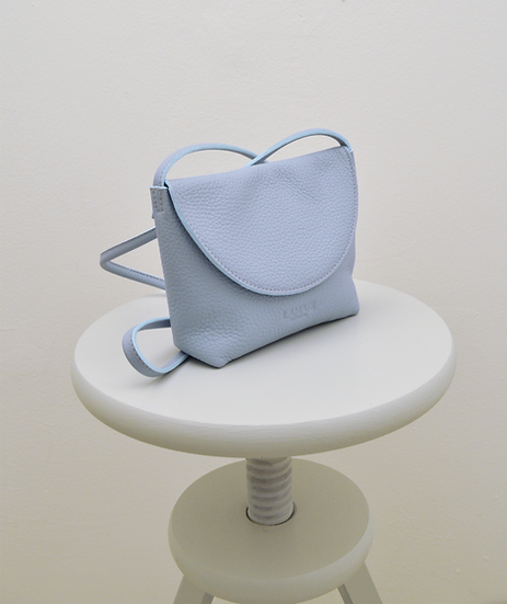 CELESTE BAG Light blue Sky