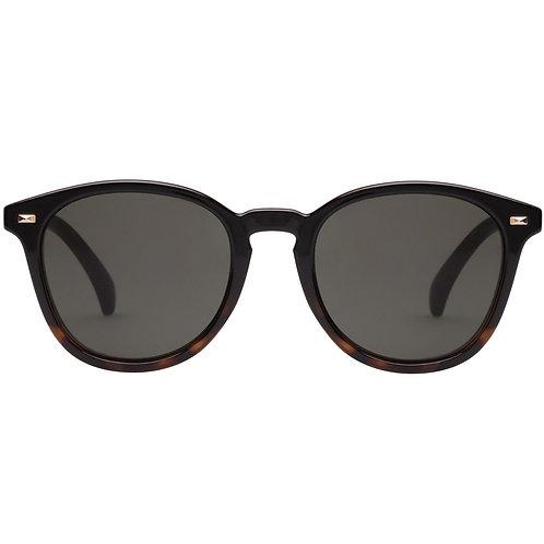 Bandwagon Black Tortoise Unisex Sonnenbrille