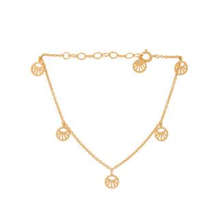 Pernille Corydon Bracelet Gold