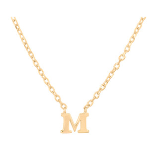 PERNILLE CORYDON Note Necklace M