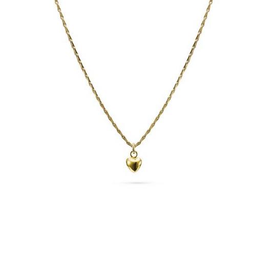 Amore Halskette Gold