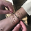 Thumbnail: Sheen Armkette Gold