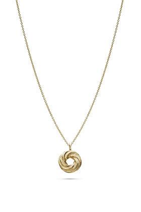 Wilma Halskette Gold