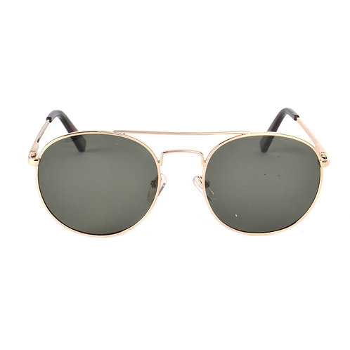 Revolution Gold Metallic Revolution Sonnenbrille